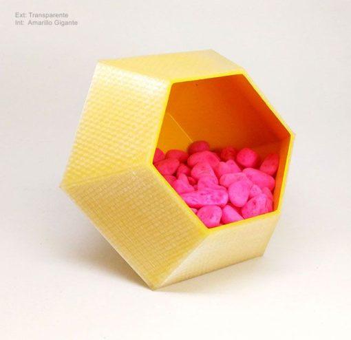 macetero-hex-DE3DE-Decoración-Impresion3D-moderno-diseño-#impresión3D-#design-#impresion3d-#3dprinting-#deco-#3d