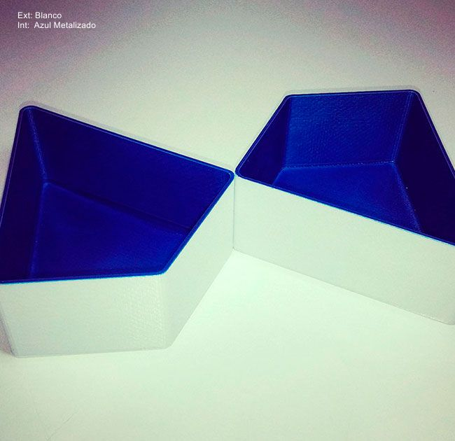 Macetero-cuenco-trap-Decoración-Impresion3D-moderno-diseño-#impresión3D-#design-#impresion3d-#3dprinting-#deco-#3d