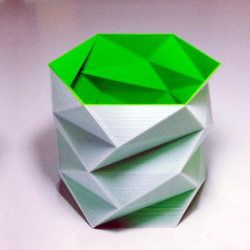 Jarron-FAZ-impresión 3D-de3de-decoración
