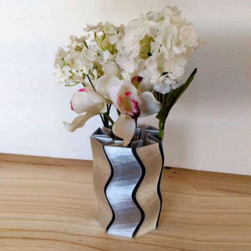 Jarrón-girot-DE3DE- Decoración-Impresion3D-moderno-diseño-#impresión3D-#design-#impresion3d-#3dprinting-#deco-#3d