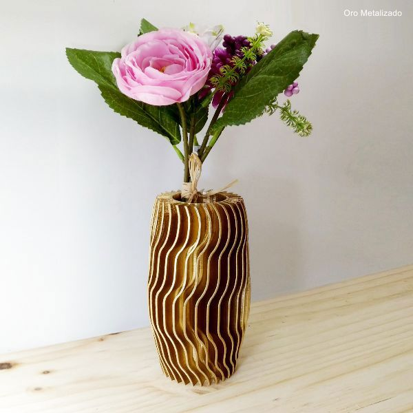 jarrón-corium-DE3DE-Decoración-Impresion3D-moderno-diseño-#impresión3D-#design-#impresion3d-#3dprinting-#deco-#3d